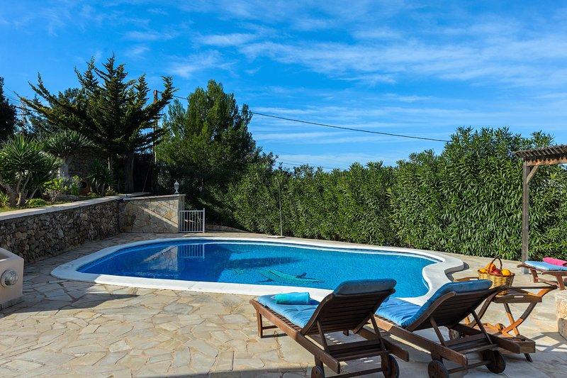 New! Villa Can Puig, vacation rental in Portinatx