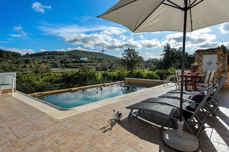 New! Villa DAVYVIC, alquiler vacacional en San Lorenzo