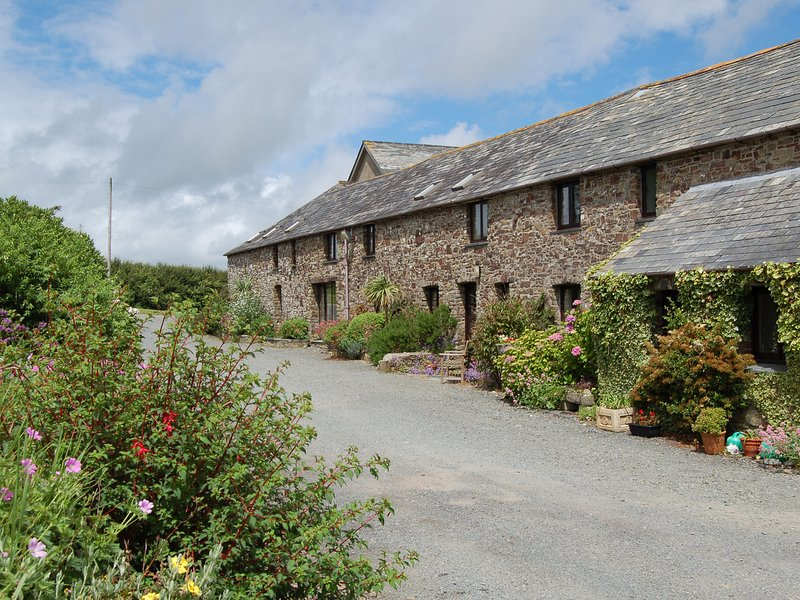 The Wagon Linney, Kilkhampton, vacation rental in Morwenstow