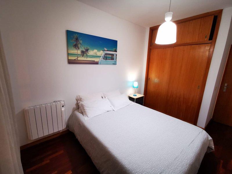 Nice apartment with balcony & Wifi, vacation rental in Geraz do Minho