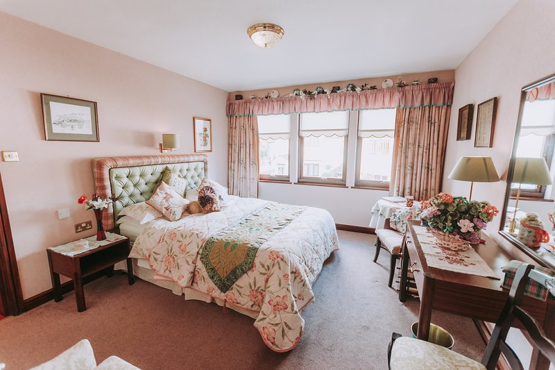 Coniston Lodge   Apartments - Yewdale Crags, vakantiewoning in Coniston