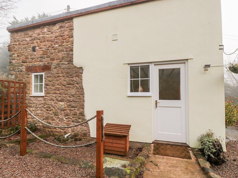 Woods Edge, Mitcheldean, vacation rental in Huntley