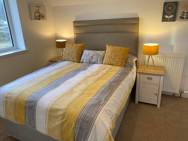 Camera da letto 4 - camera matrimoniale