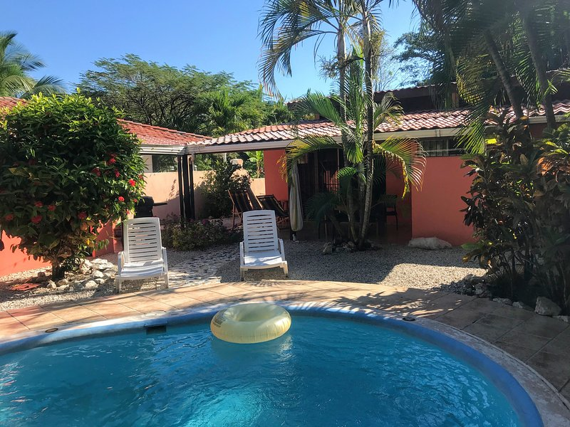 Casa Ventura, holiday rental in Playa Samara