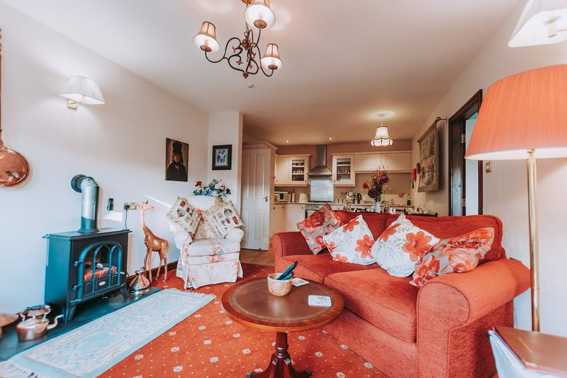 Coniston Lodge  Apartments - Tarn Hows, vakantiewoning in Coniston