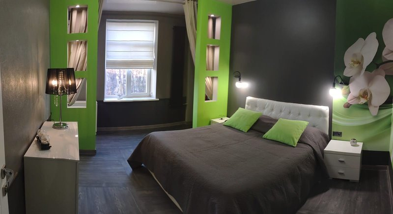Green House in the heart of the city, holiday rental in Chisinau District