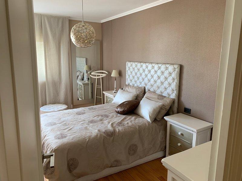OKTHEWAY PRAZA GALICIA, vacation rental in Becerrea