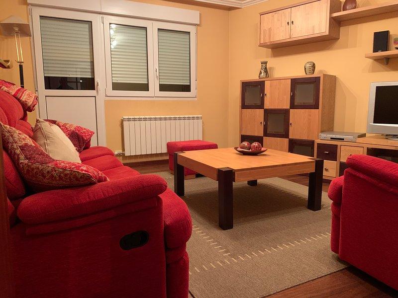 OKTHEWAY SAN EUFRASIO, vacation rental in Becerrea
