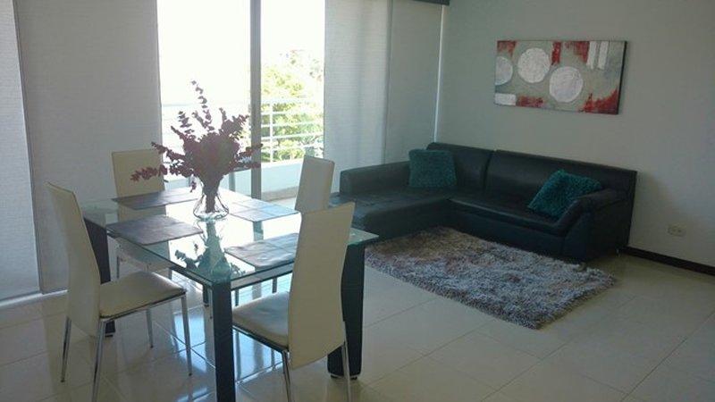 Cómodo Apartamento en Valle del Lili Cali, casa vacanza a Jamundi