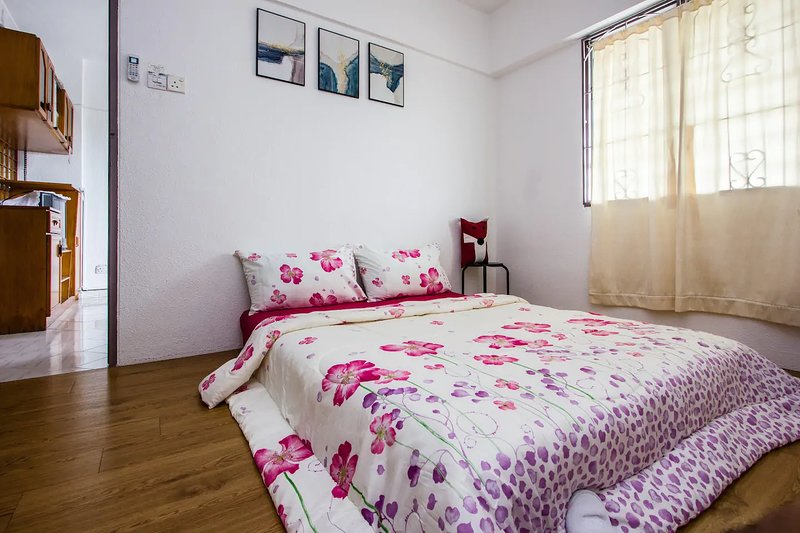 ★★'A'ffordable Homestay★★ Georgetown City Center, holiday rental in George Town