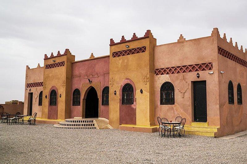 Riad Merzouga Dunes, vacation rental in Rissani
