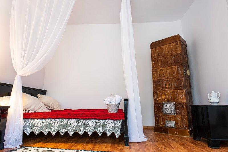 Roua Land, holiday rental in Hunedoara County