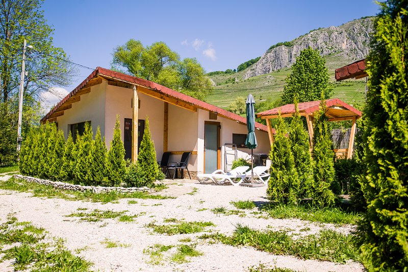 Cottage - Studio 1 - 2 person in Transylvania, vacation rental in Central Romania