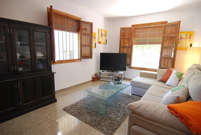 EL RINCON DE ELENA, holiday rental in Torre Melgarejo