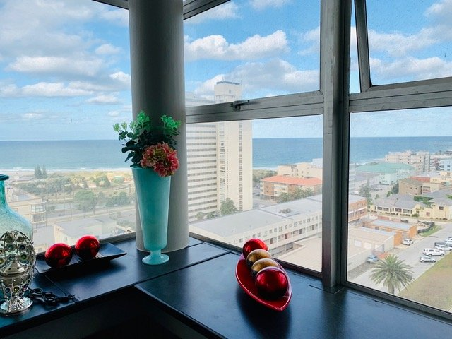 Oceanview Penthouse, holiday rental in Humewood