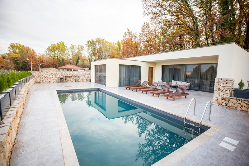Villa Noel, location de vacances à Ljubuski