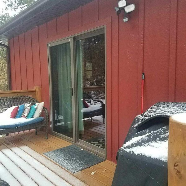 Owls Nest House, holiday rental in Spearfish