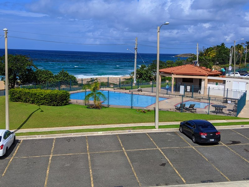 Oceania Apartments, holiday rental in Arecibo