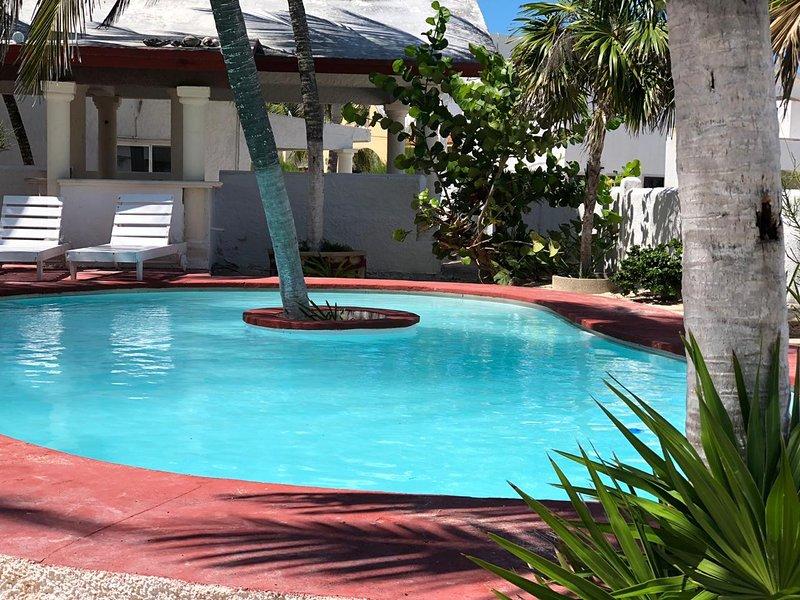 La casita de las palmeras, holiday rental in Chicxulub Municipality