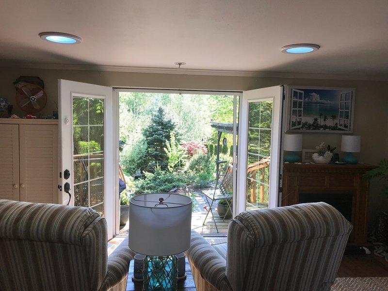 Stillmeadows Gardens and Retreat, location de vacances à Castle Rock