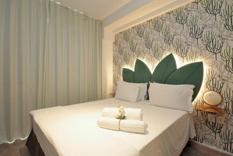 360 Luz - 360 Luz - Standard, vacation rental in Sao Paulo