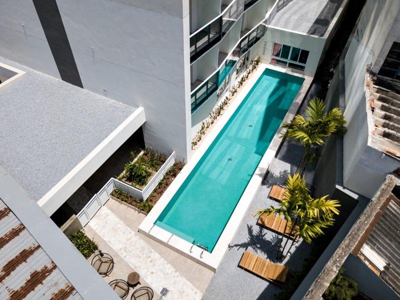 360 Luz - 360 Luz - Luxo 1507, vacation rental in Sao Paulo