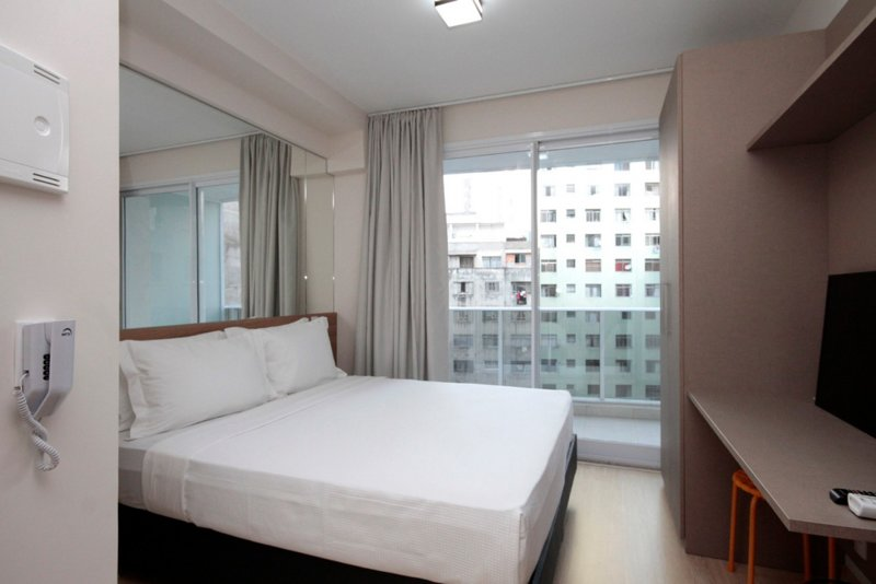 360 Se - 360 Se - Luxo 0509, vacation rental in Sao Paulo
