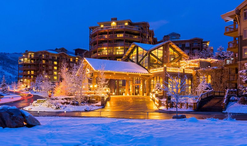 2020 Sundance Film Festival-Ski in Ski Out Luxury Resort, alquiler de vacaciones en Snyderville
