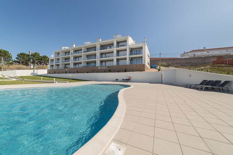 Muralha II - H, vacation rental in Nazare
