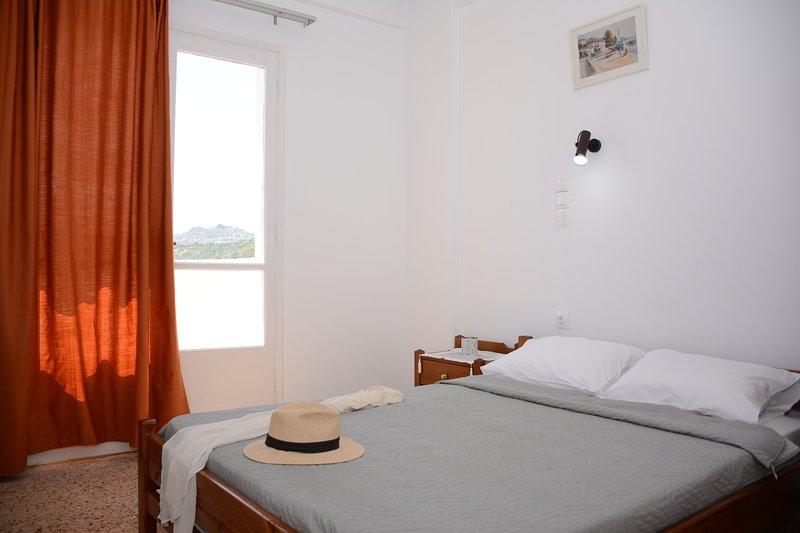 Miss Soula, Agia Pelagia, holiday rental in Mononaftis