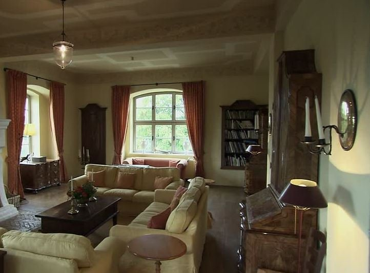 Big villa with swimming-pool & Wifi, vacation rental in Lit-et-Mixe