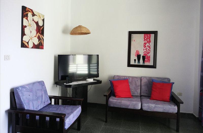 Apartamento Playa Puerto Naos, holiday rental in Los Llanos de Aridane