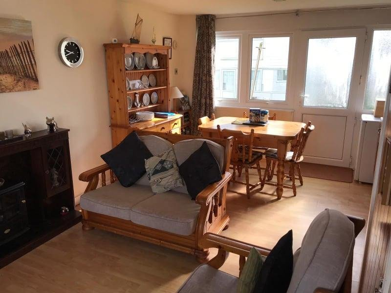 Welsh style, 2 bedroom self catering holiday home, holiday rental in Stackpole