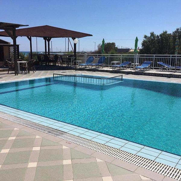 Divina Apartments, holiday rental in Smari