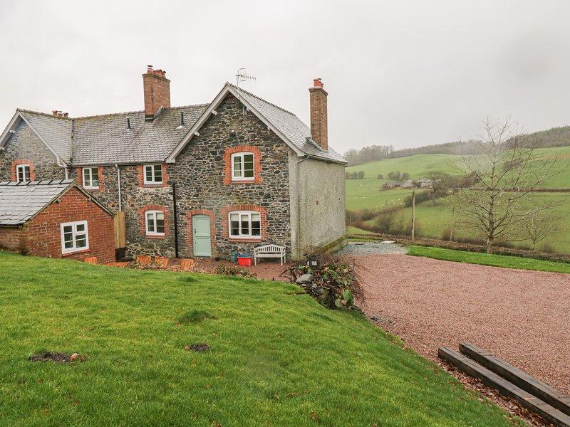 2 The Hollies, Llansantffraidd-Ym-Mechain, casa vacanza a Llangedwyn