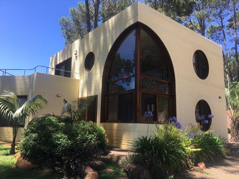 Propiedad en alquiler temporario, vacation rental in Pan de Azucar