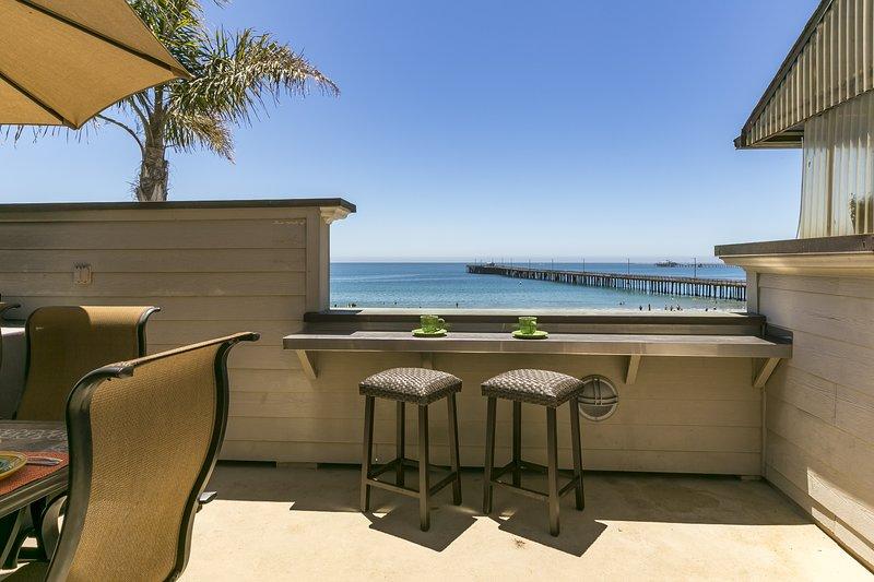 358 Front Street, holiday rental in Avila Beach