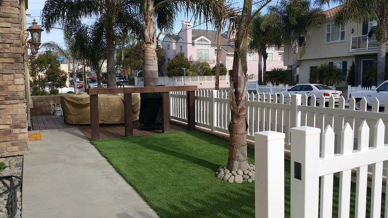 271 Cypress, vacation rental in Grover Beach