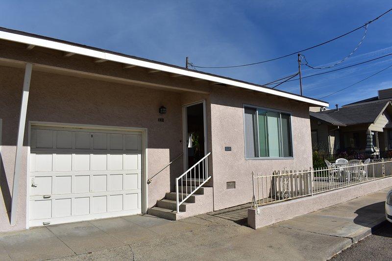331 San Luis, holiday rental in Avila Beach
