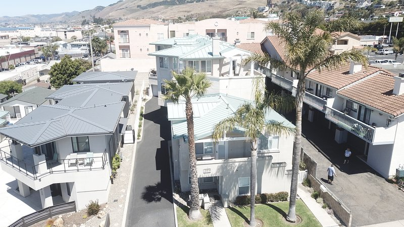 361 A Hinds, holiday rental in Pismo Beach