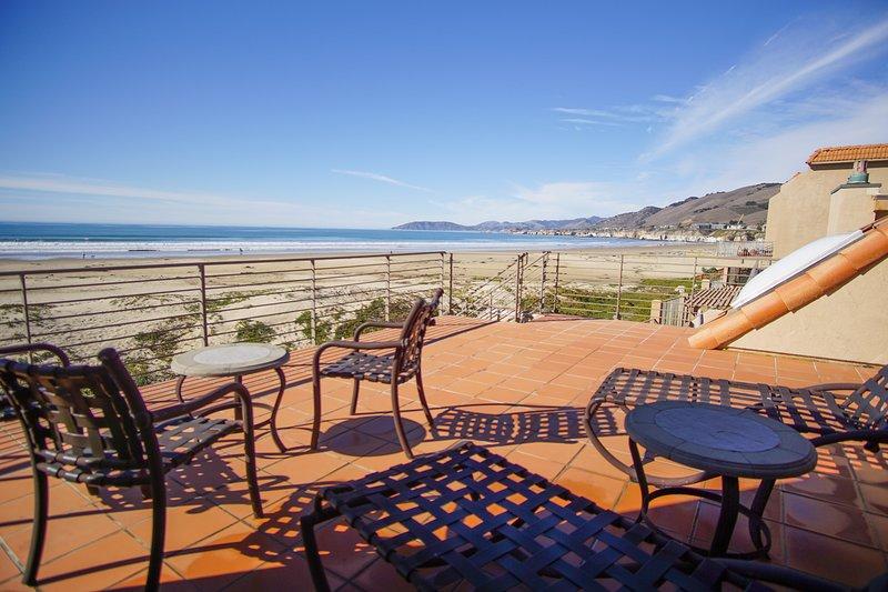 127 Pismo Shores, aluguéis de temporada em Shell Beach