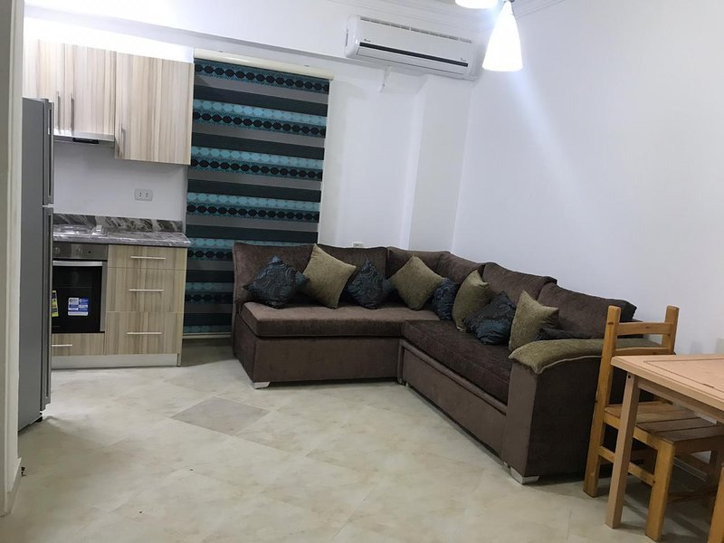 Westside Village(B1-5-14) Resort, One Bedroom Apartment, vacation rental in Hurghada