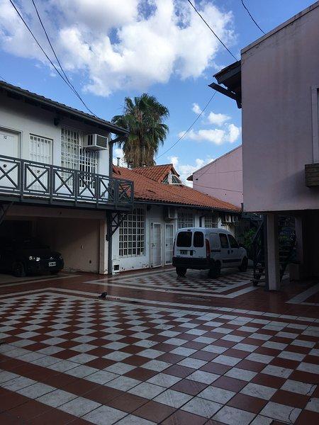 Sol de los Andes Loft, casa vacanza a Dorrego