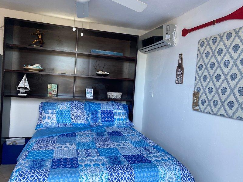 Cute, Cozy studio with all the essentials, alquiler de vacaciones en Ceiba