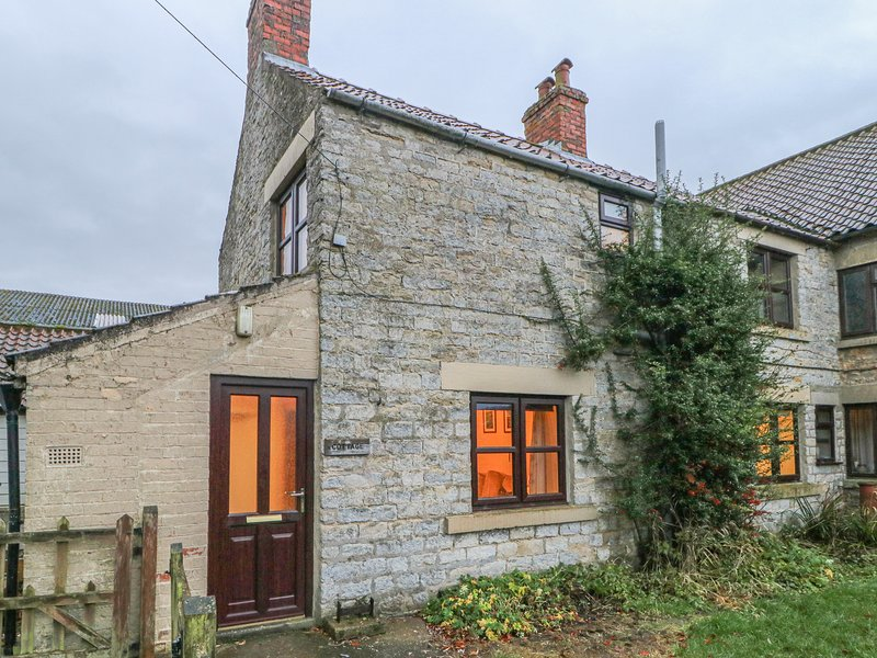 Summerfield Farm Cottage, Helmsley, holiday rental in Harome