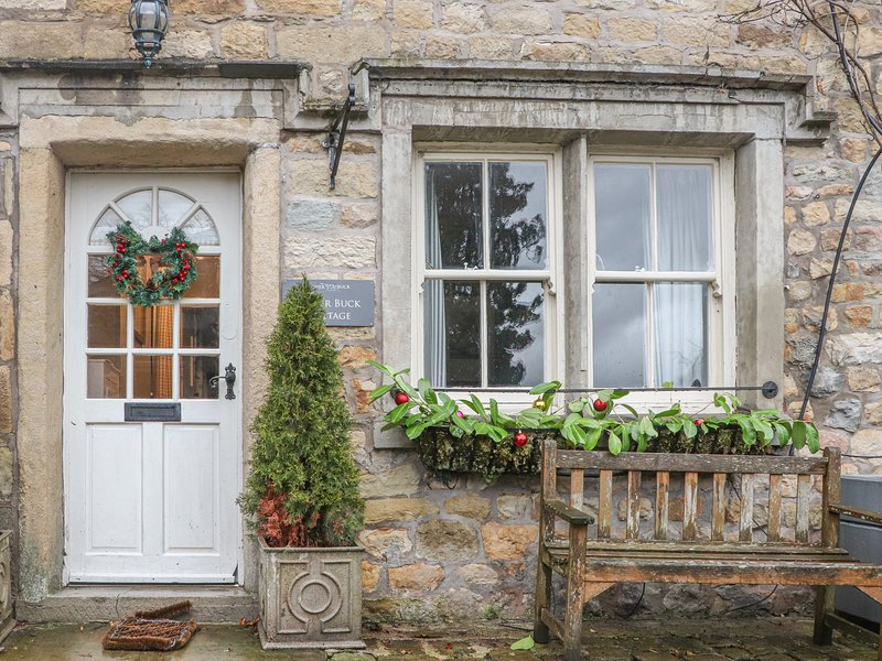 The Lower Buck, Clitheroe, holiday rental in Clayton-le-Dale