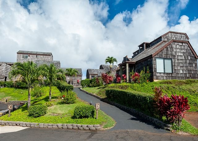 Sealodge D7 | Princeville vacation rentals at Sealodge Kauai 33