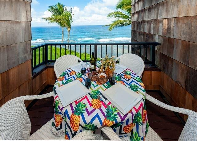 Sealodge D7 | Princeville vacation rentals at Sealodge Kauai 1