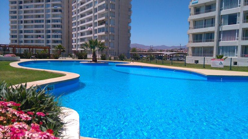 Verano 2021 disponible!., vacation rental in La Serena