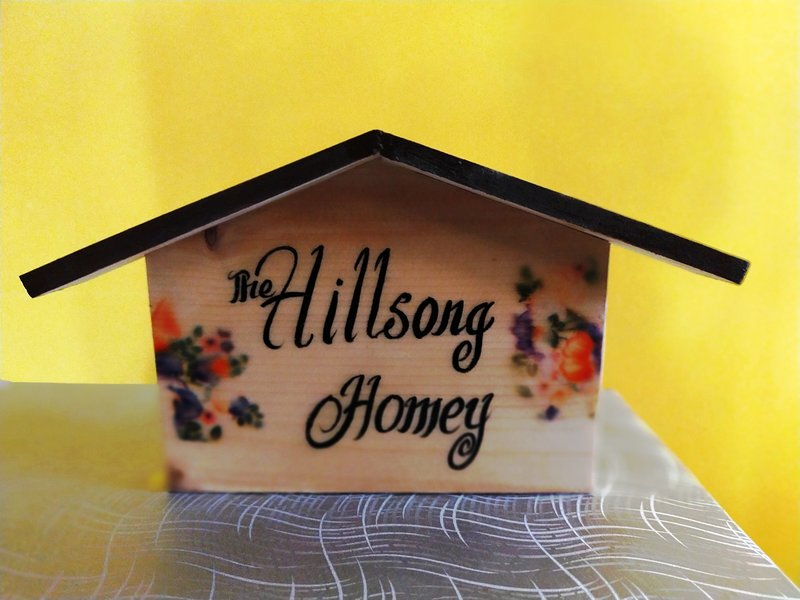 The Hillsong Homey, vacation rental in Fagu
